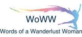 Words of a Wanderlust Woman – WoWW